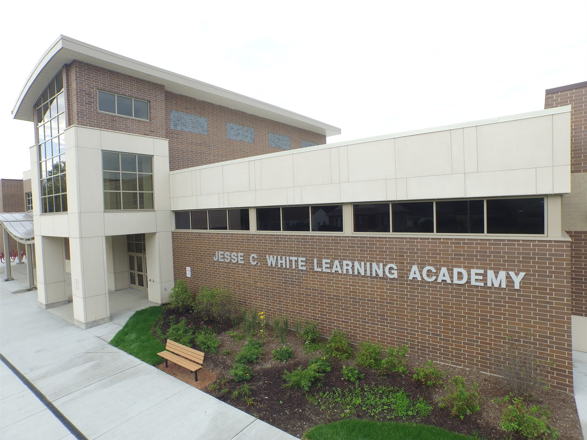 Jesse White Learning Academy