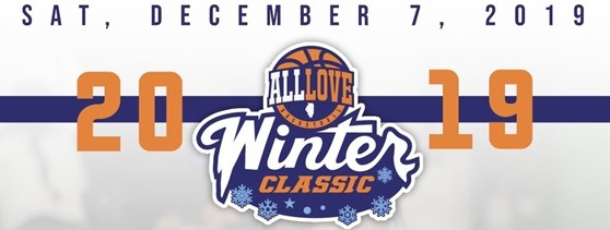 2nd Annual ALL Love Basketball Winter Classic being held in Kankakee, IL.