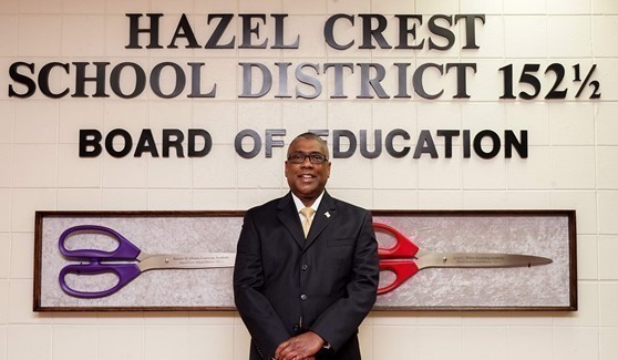 With more than 20 years of experience in education, Dr. Spells has a proven track record of improving student achievement and community engagement. He has experience at all levels. Dr. Spells has been a superintendent, assistant superintendent, elementary principal, middle school assistant principal, social studies teacher, adjunct professor, and head basketball coach.