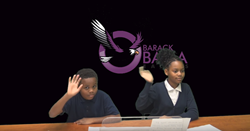 Barack Obama Broadcast Channel