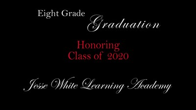 JWLA Graduation Video