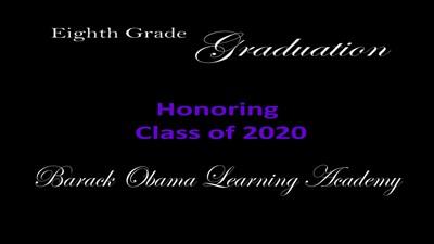 BOLA Graduation Video