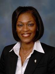Dr. Sheila Harrison-Williams