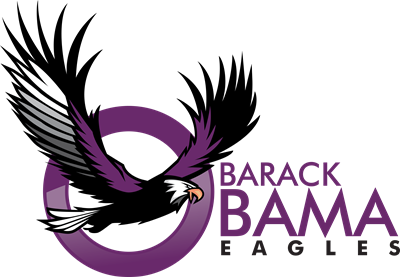 Barack Obama Eagles logo