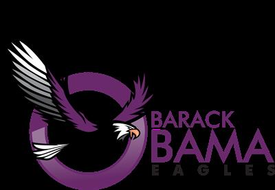 Barack Obama Eagles logo