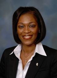 Dr. Sheila Harrison-Williams