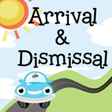 arrival and dismissal photo