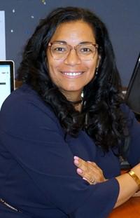Carole G. Davis, Principal