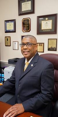 Dr. Kenneth Spells