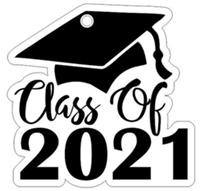 Grad Cap Picture